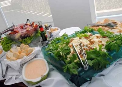 Buffet de Evento no Strand Hotel Guaruja