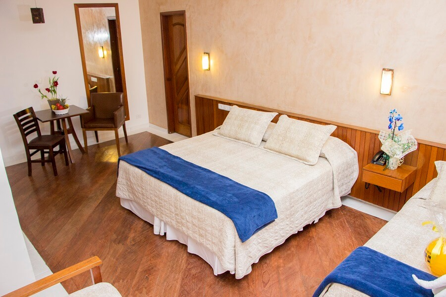 Conforto Família Strand Hotel