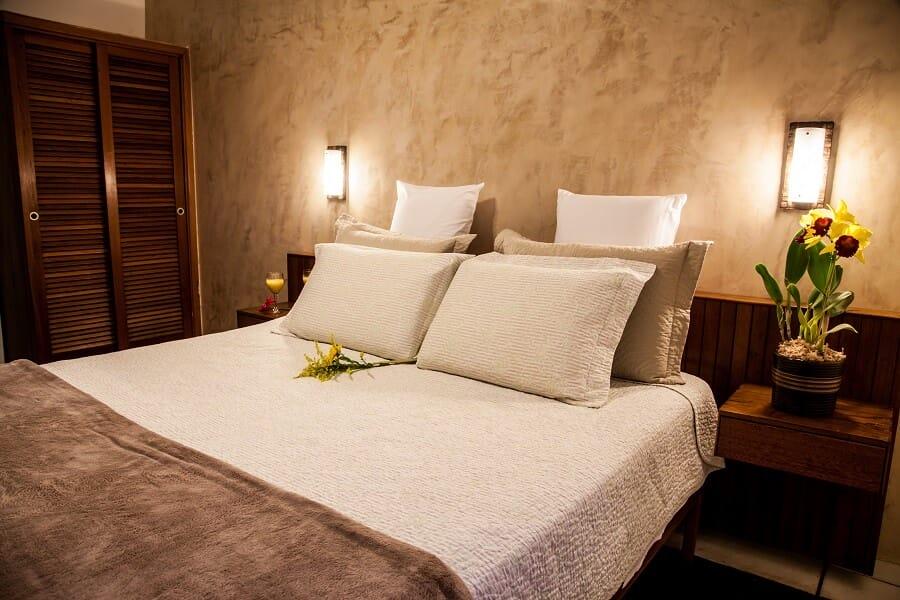 Conforto Sem Varanda Strand Hotel